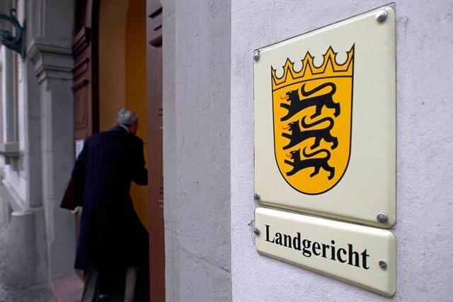 Freiburger Sexualtäter droht die Sicherungsverwahrung