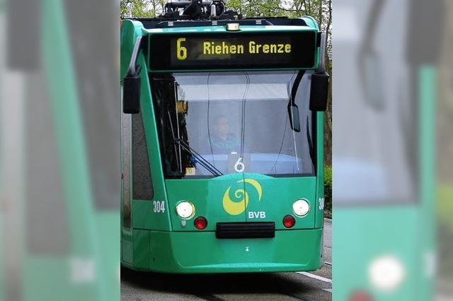 Tramfahren wird im Sommer teurer