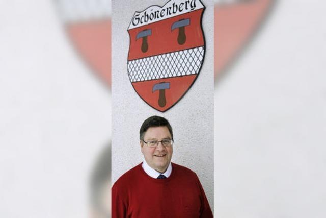 Für ein selbstständiges Schönenberg
