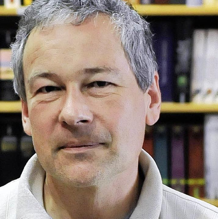 Seit 1999 als Experte gefragt: Robert Schekulin     Foto: ingo schneider