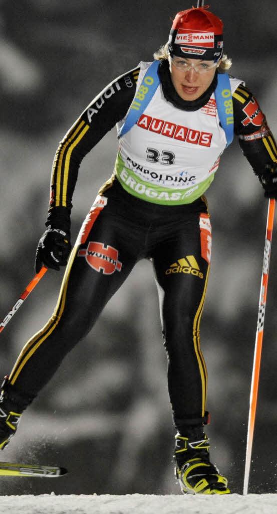 Biathlon Nachladen