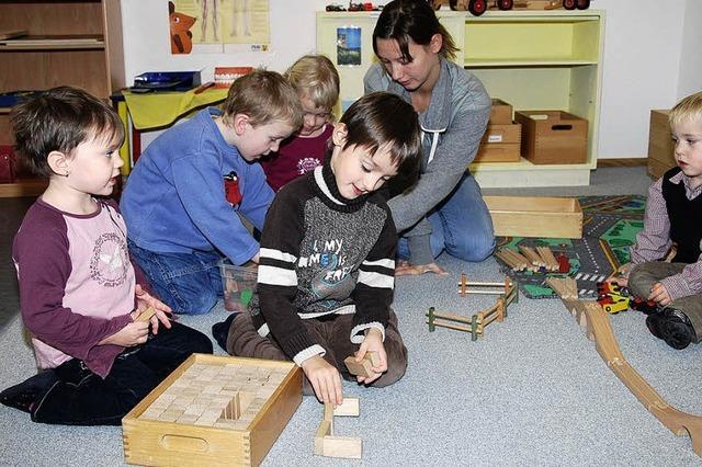 Werkraum für Kinder bleibt brisantes Thema