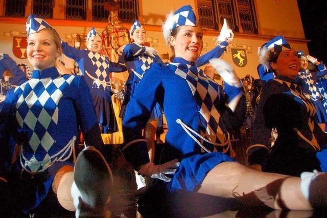 Fotos: Schelmenspectaculum in Staufen