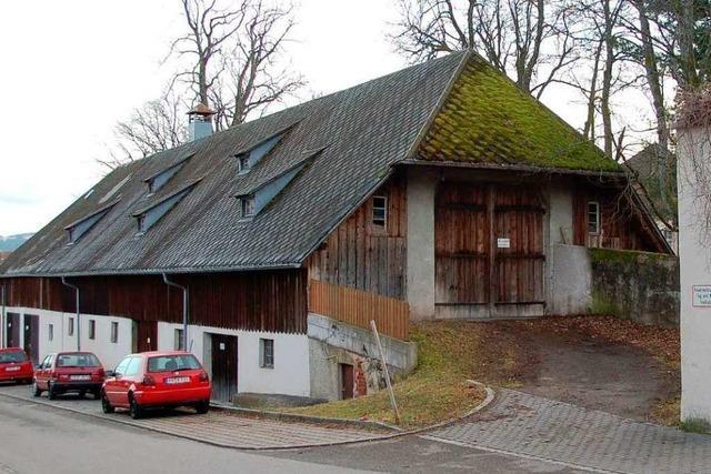 Zähringermuseum nimmt Gestalt an