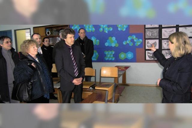 Werkrealschule: Riegel setzt auf besondere Situation