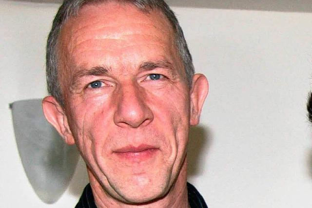 Diakon Martin Höfflin verlässt Neustadt