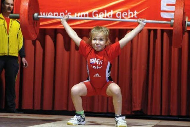 KSV Lörrach verteidigt Pokal