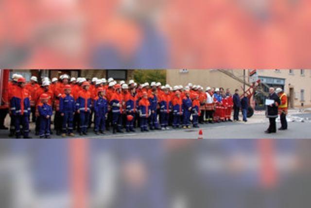 Brandschutzplan mit Leben füllen