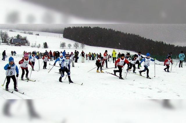 Der Ski-Club bewährt sich