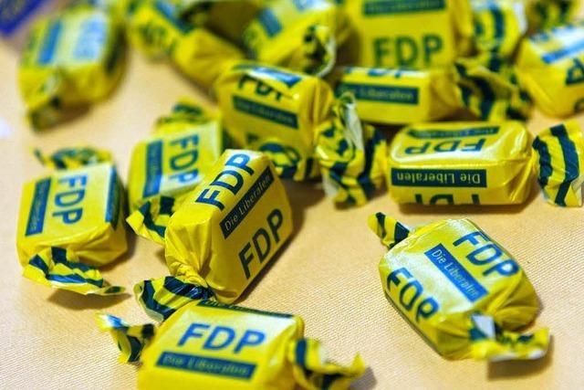 Die FDP und ihr altes Image der Klientelpartei