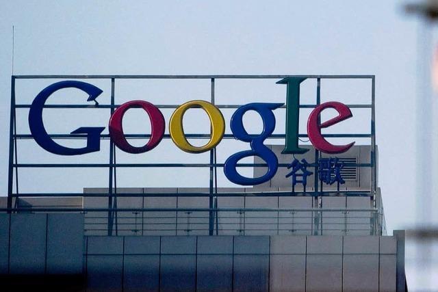Chinesischer Starblogger spekuliert über die Zensoren