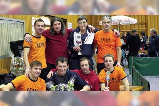 Team St. Landelin siegreich