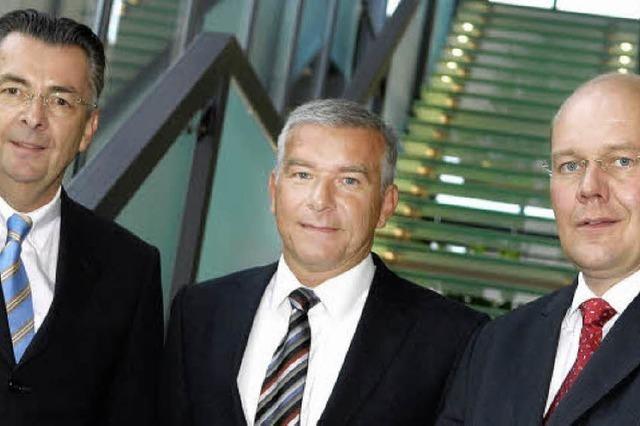Volksbank: Gestärkt aus der Krise
