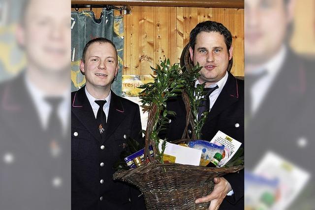 Schwacher Personalbestand besorgt die Feuerwehr