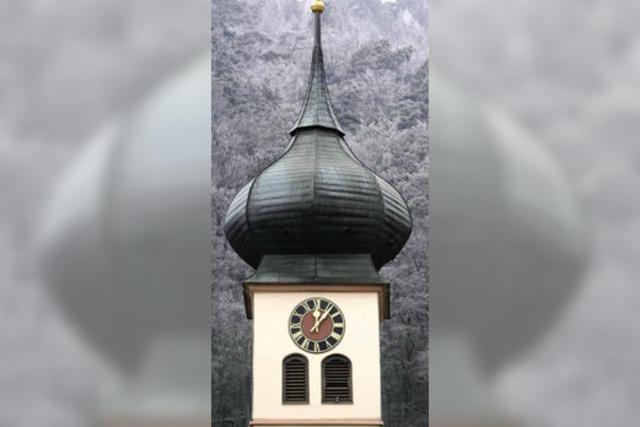 Ende der Kirchturmpolitik