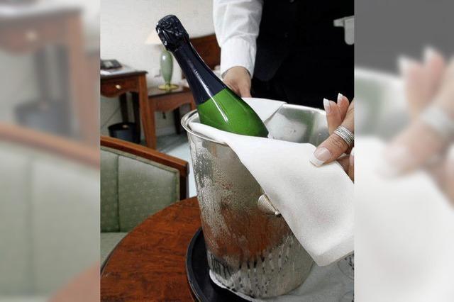 Hoteliers halten die Preise oben