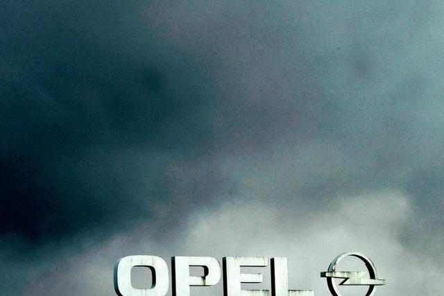 Kommentar: Opel musste handeln