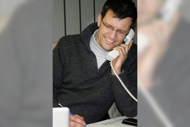 Telefonaktion: Fragen von Kopf bis Fuß