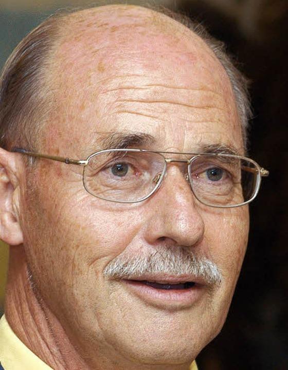 Sven von Ungern-Sternberg     Foto: BZ