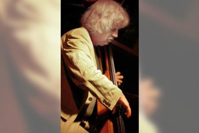 Der Rhythmus des Jazz und der Klang der Klassik