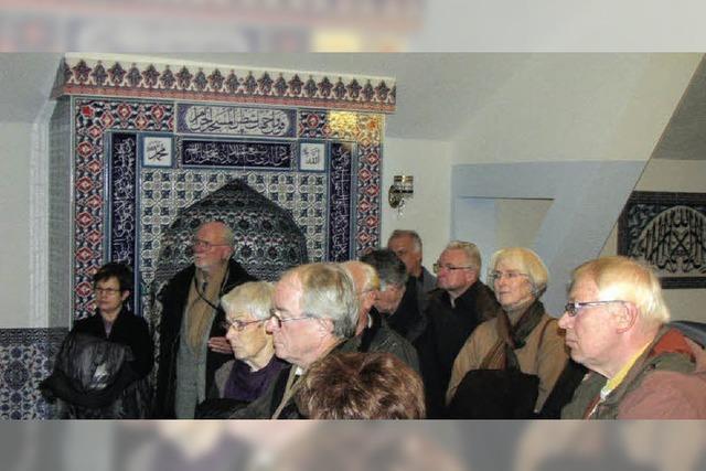 Islam und Christentum als Verbündete?