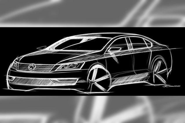 VW bläst zum Angriff auf Toyota