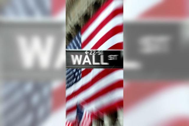 Obama prügelt auf die Wall Street ein