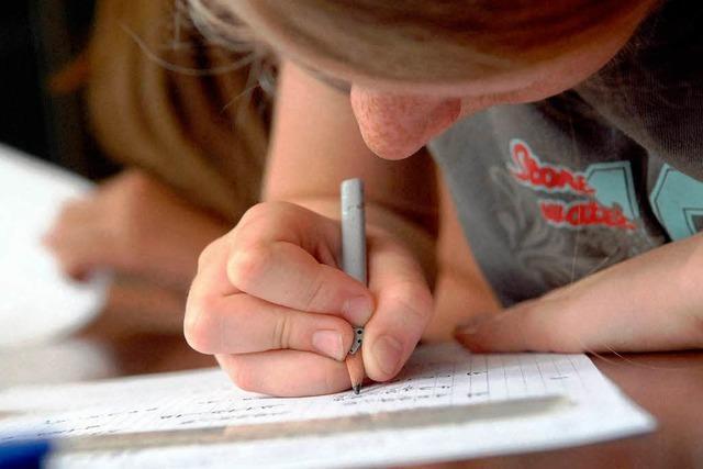 Eltern kritisieren Stress vor dem Schulwechsel
