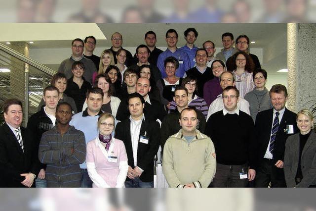 GP Grenzach begrüßt 35 neue Mitarbeiter