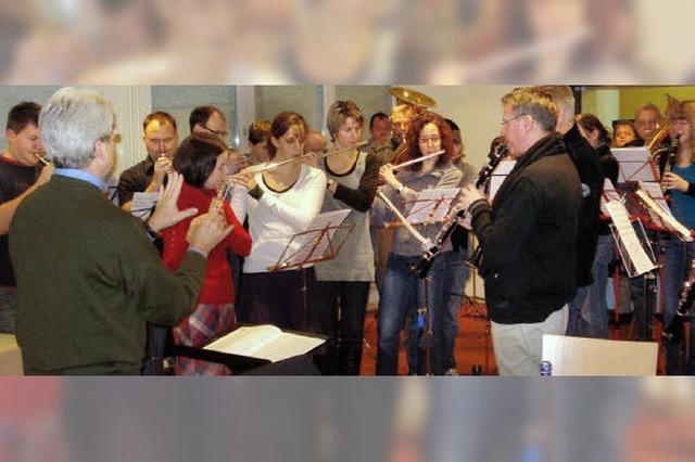Neue Satzung und mehr Beitrag für Musikverein