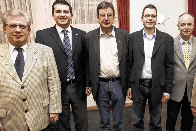 Niko Reith wird Nachfolger von Michael Klotzbücher