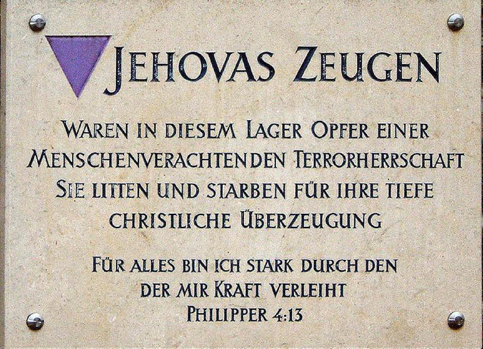 Gedenktafel am KZ Mauthausen  | Foto: promo