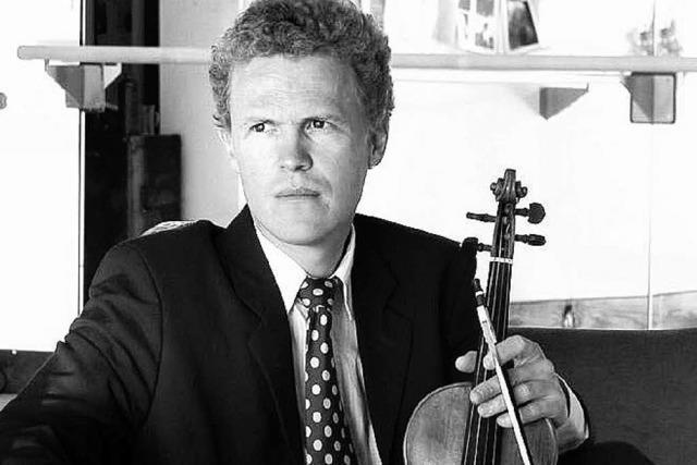 DEMNÄCHST: KLASSIK: Bach, historisch