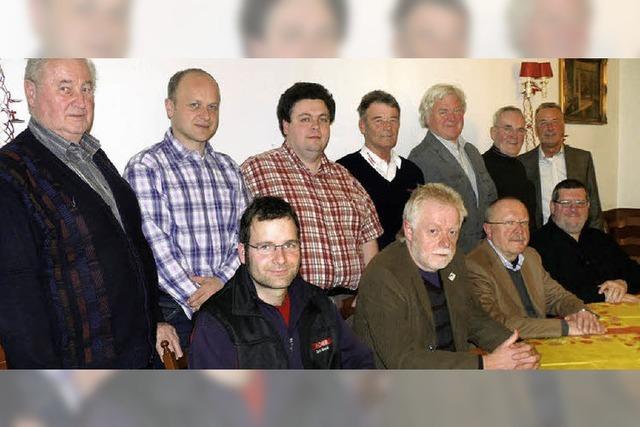 Startschuss für den Görwihler Bürgerbusverein