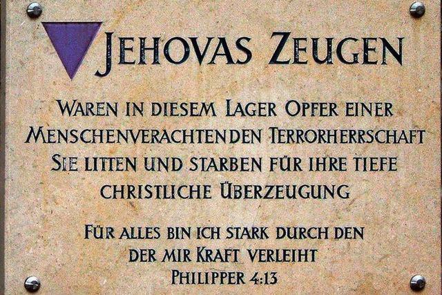 Auschwitz-Befreiung: Gedenken an die Zeugen Jehovas