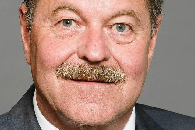 Armin Zust: Basel bleibt Konzernzentrale von Novartis