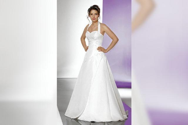 Welches Brautkleid passt zu welcher Frau?