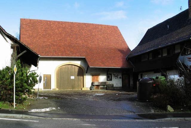 Planwerkstatt in Hertingen