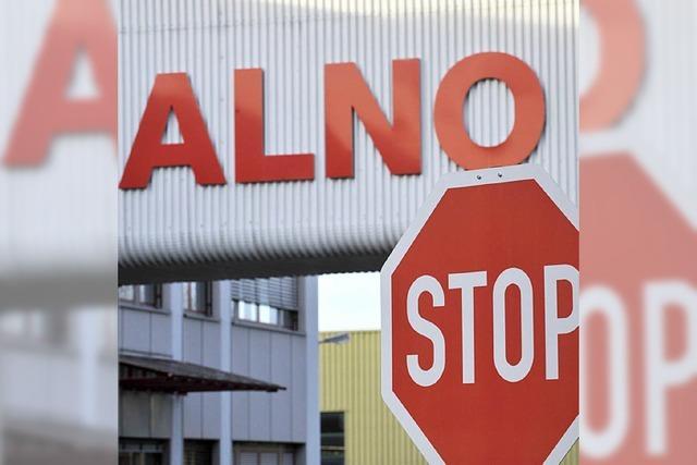 Alno schockt Pfullendorf