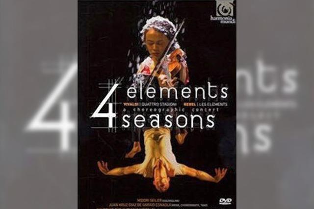 DVD: KLASSIK: Vom Werden und Vergehen