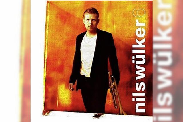 CD: JAZZ & MEHR II: Trompete mit Kraft