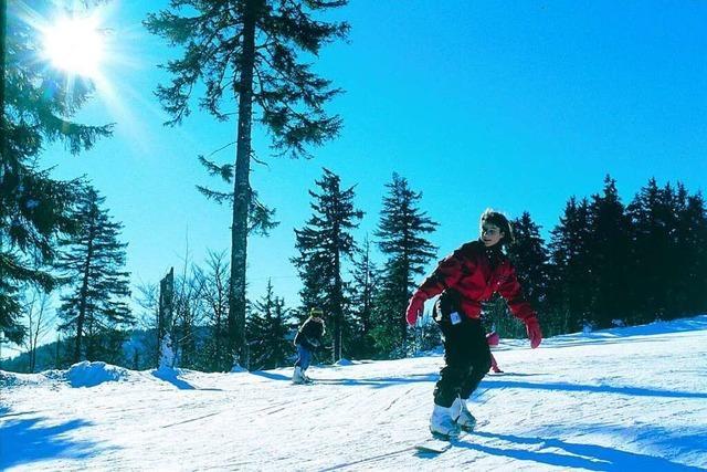 Traumtouren im Elsass durch die winterlichen Vogesen
