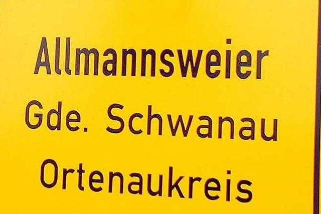Allmannsweier will bei der unechten Teilortswahl bleiben