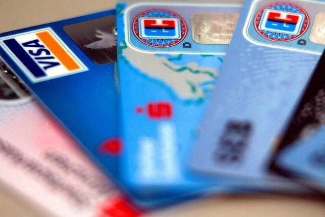 Telefon-Betrüger wollen Bankdaten erschleichen
