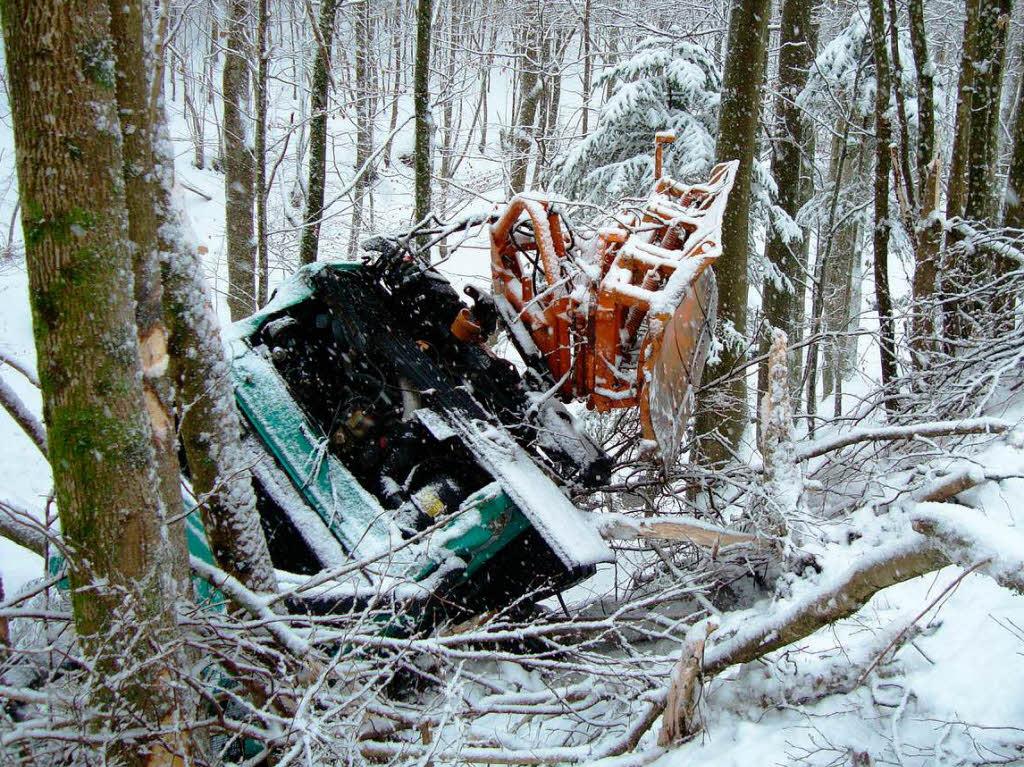 Unfall Schwarzwaldhochstraße Heute