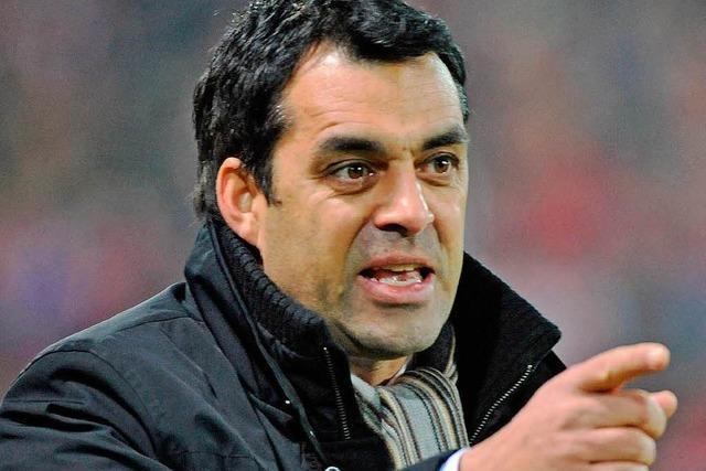 Video: SC Freiburg will Leverkusens kleine Schwäche nutzen