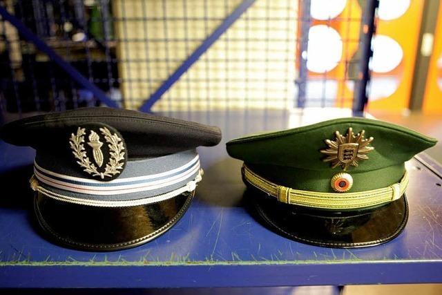 Sprachzentrum der Polizei ein Erfolg