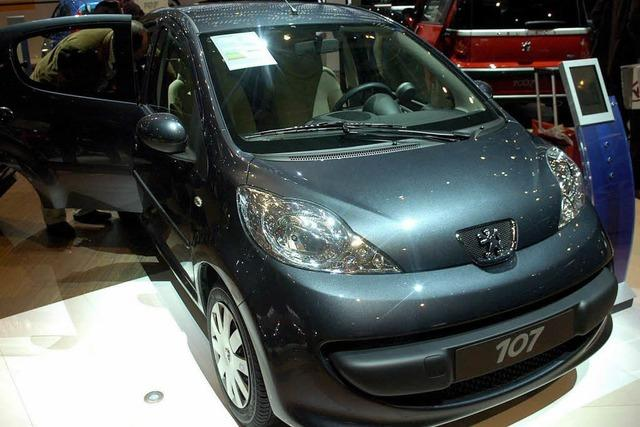 Rückruf auch bei Citroën und Peugeot