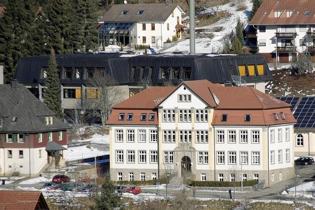 Status Werkrealschule verlängert
