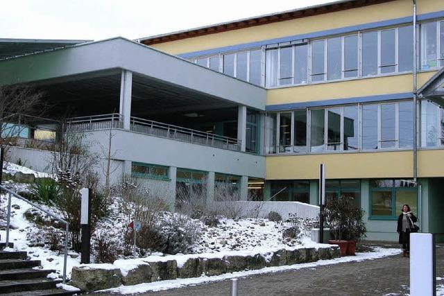 Hebelschule ist neue Werkrealschule